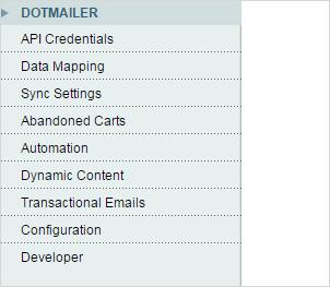 Quick start: Quick-start user guide (post-installation