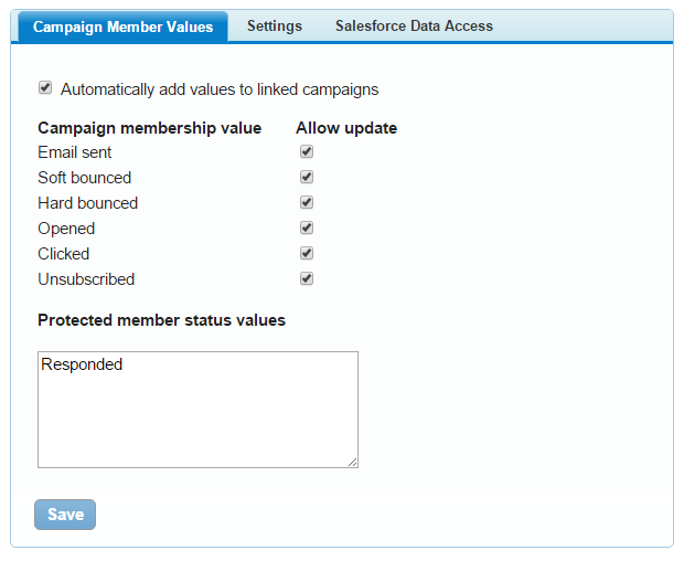 Engagement Cloud for Salesforce - Frequently asked questions